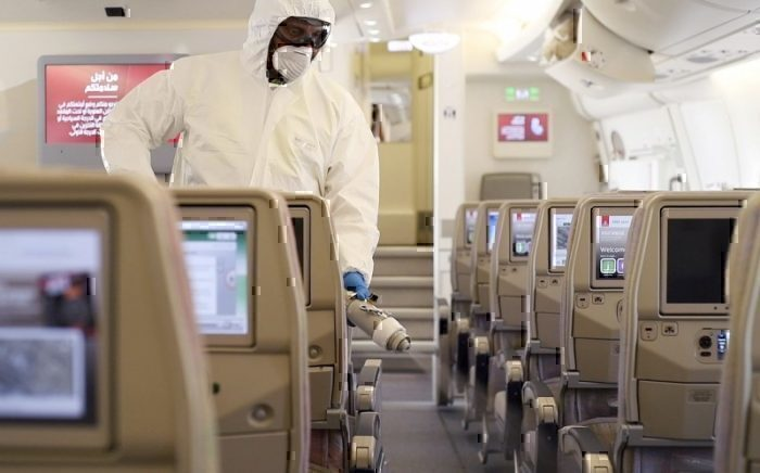Breaking: Emirates To Suspend Most Passenger Operations