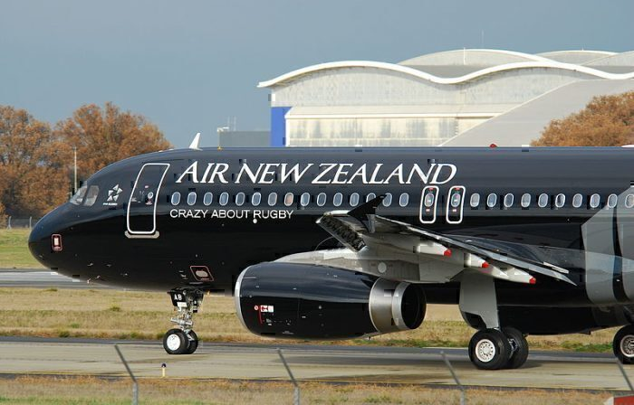 Air New Zealand pauses ticket sales, cuts flights