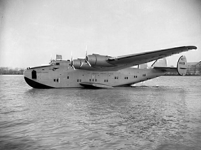 boeing-314-pan-am-clipper