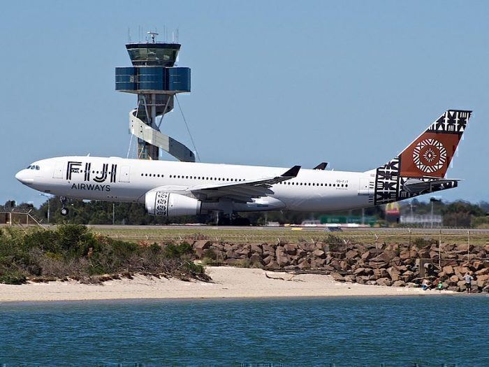 Fiji-Airways-International-Suspension
