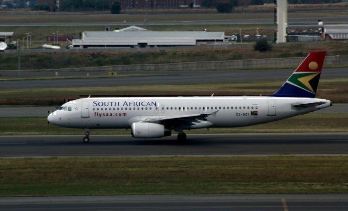 SAA A320