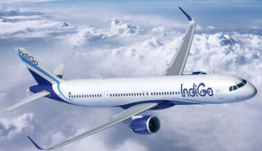 IndiGo A320 order