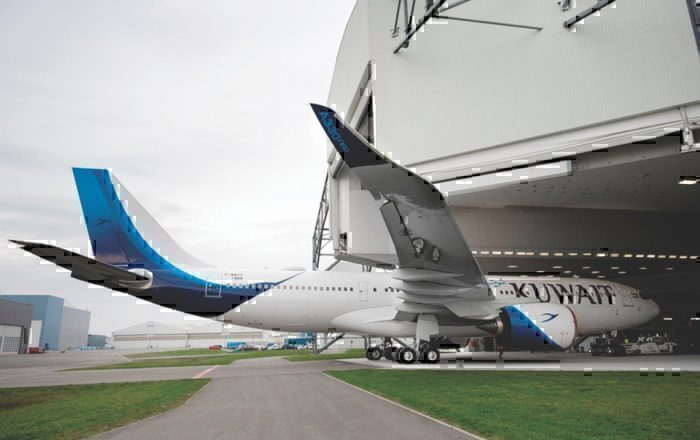 Kuwait Airways To Cut 1,500 Jobs