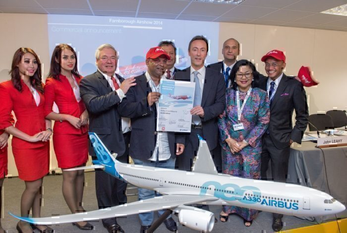 AirAsia Corruption