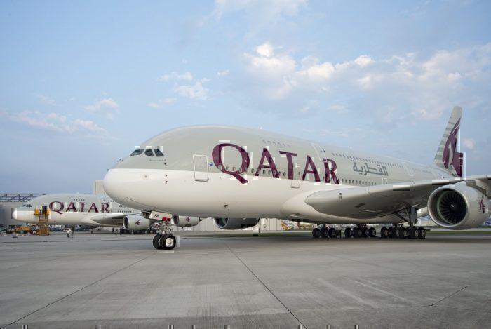 A380 diversion