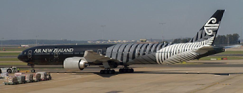 Air New Zealand Cuts International Flights By 85%