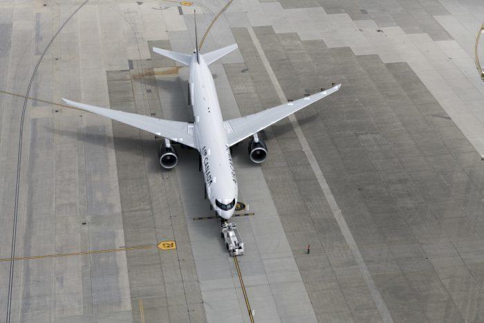Air Canada Joins Moroccan Repatriation Efforts