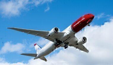 BOEING DREAMLINER 787-9