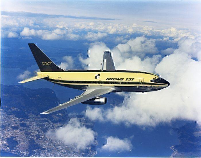 Boeing737 1967