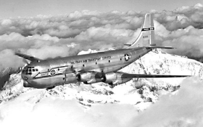 C-97_stratofreighter