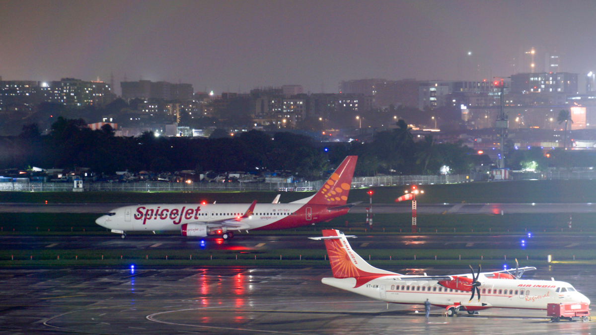 What Is Spicejet's Plan For A Middle East Base?