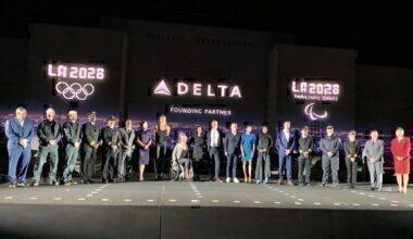 DeltaOlympics