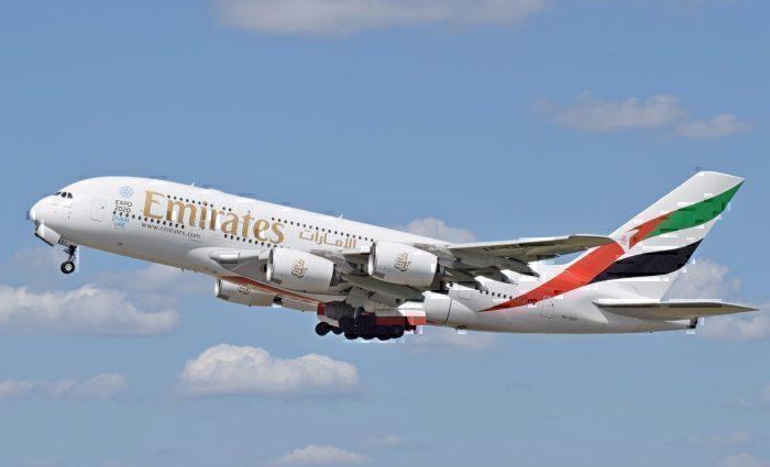 Emirates Suspended Flights to Saudi
