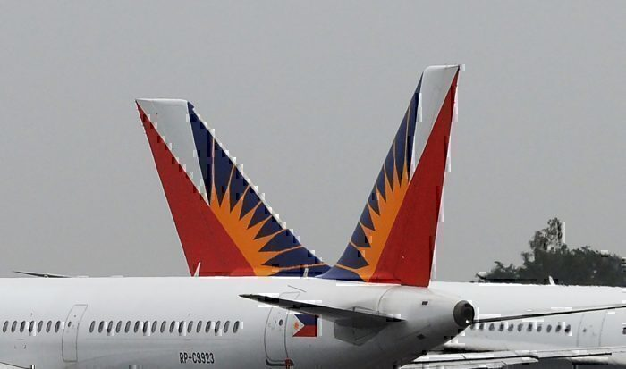 Philippine Airlines will codeshare on eight of American's domestic routes.