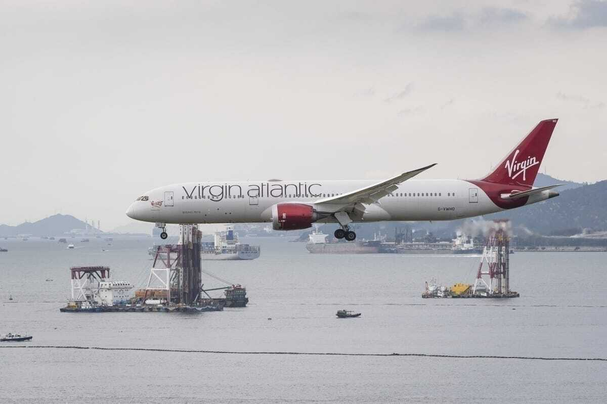 Boeing To Issue Software Fix For 787 ILS Approach Issue