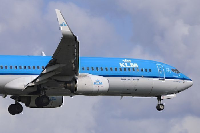 KLM Secures €3.4 billion In COVID-19 Funding