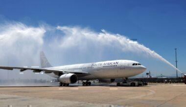 South African Airways SAA