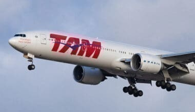 LATAM Airlines Getty