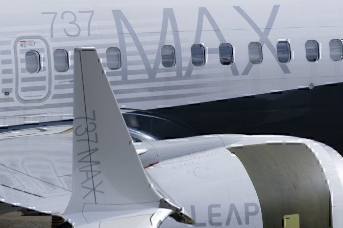 Boeing Finds Two More Software Flaws in 737 Max Aircraft