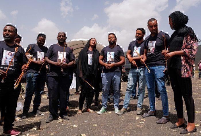 Ethiopia Reveals Intial Boeing 737 MAX Crash Findings