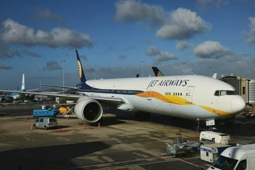 jet airways collapse boeing getty images
