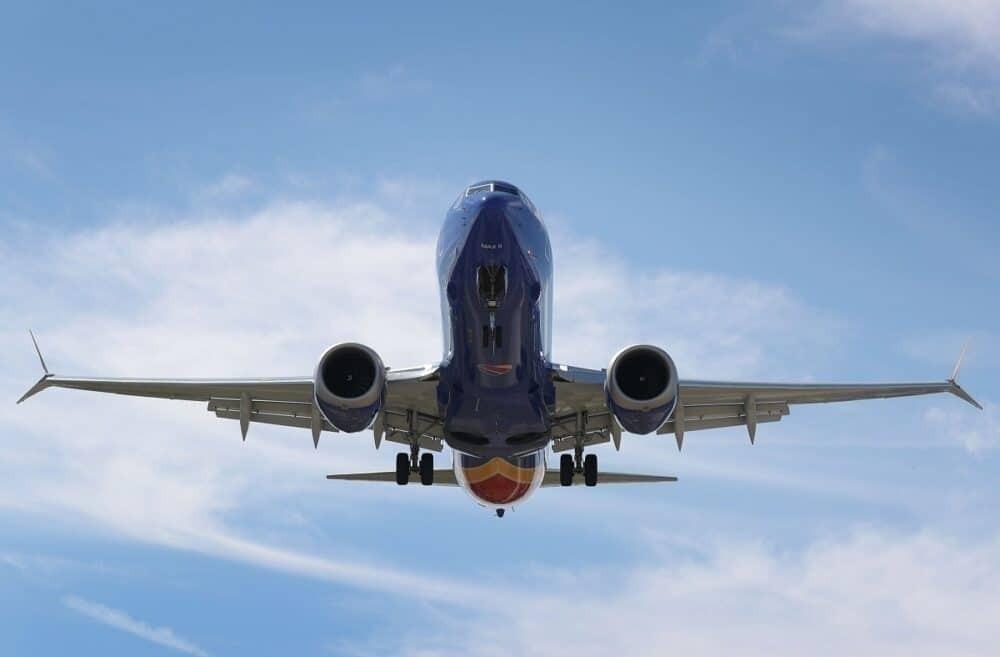Boeing 737 MAX, Grounding, One Year