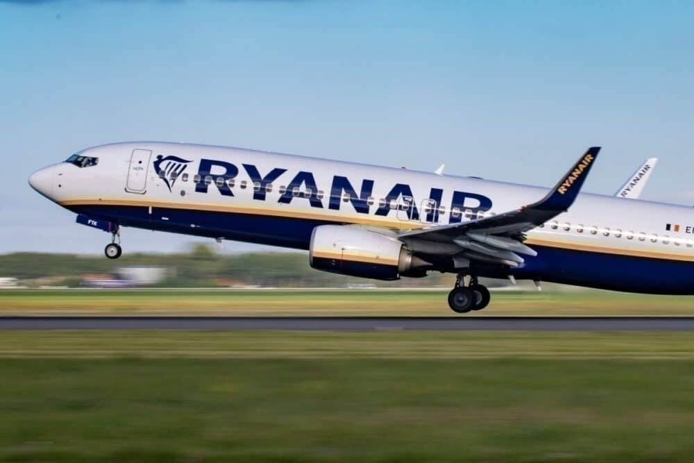 Ryanair, Limited Network, New Routes
