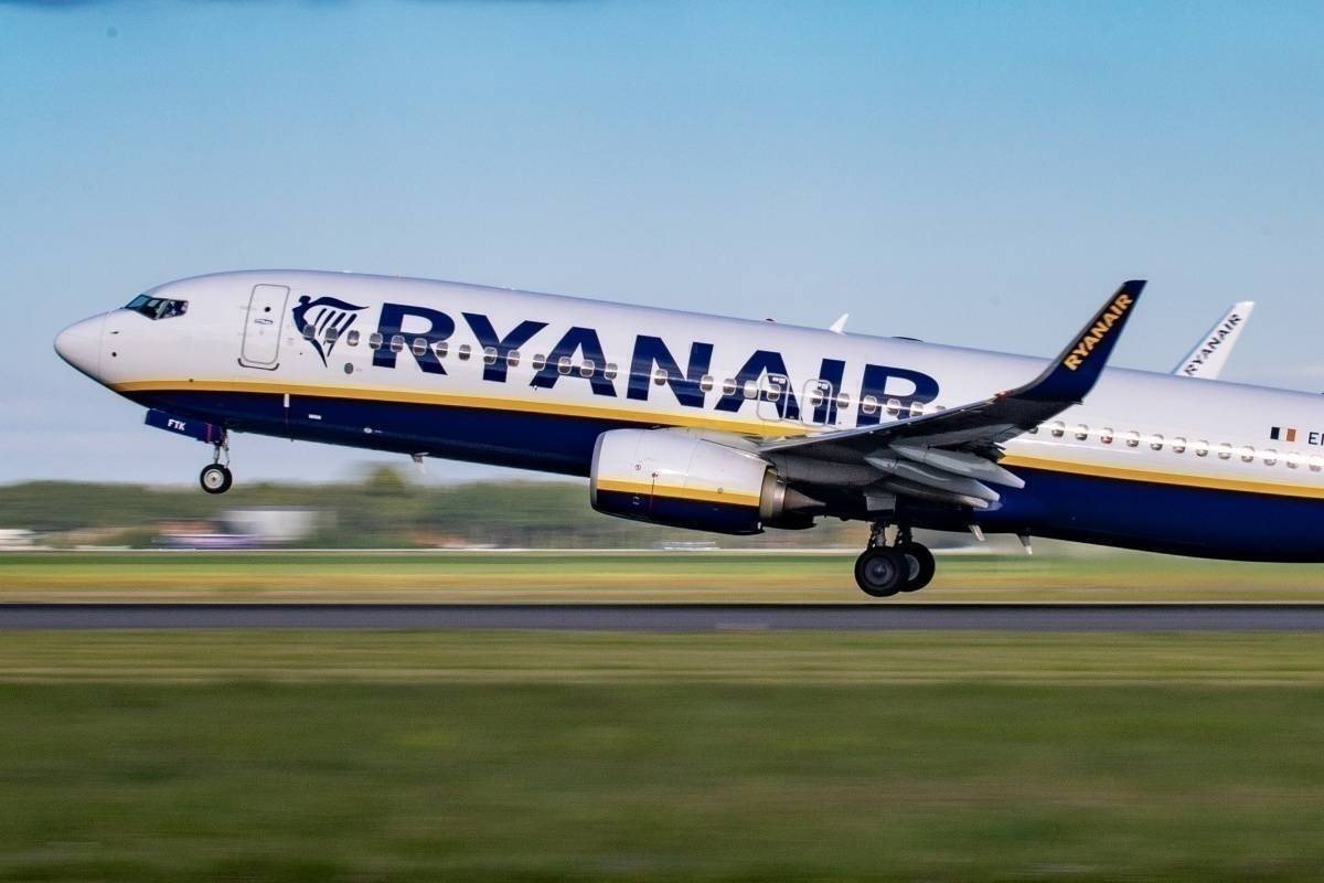 Ryanair, Limited Network, New Routes Getty