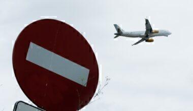 EU, Schengen Zone, Travel Ban
