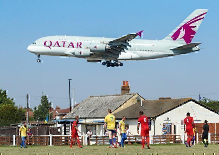 Qatar Airways To Drastically Slash Capacity By 75%