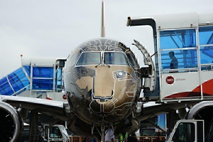 EmbraerE195-E2