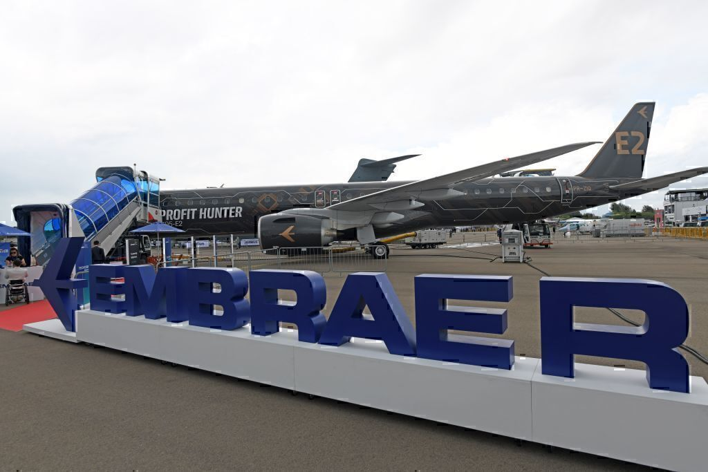 What Comes Next For Embraer?