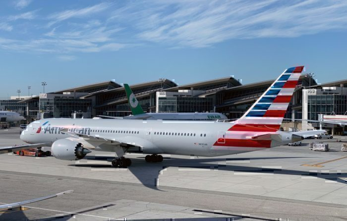 American Airlines further reduces schedule due to coronavirus