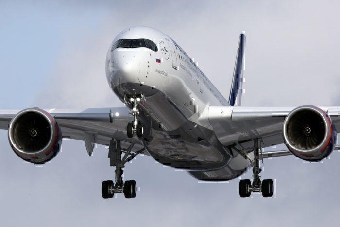 Aeroflot record revenues 2019