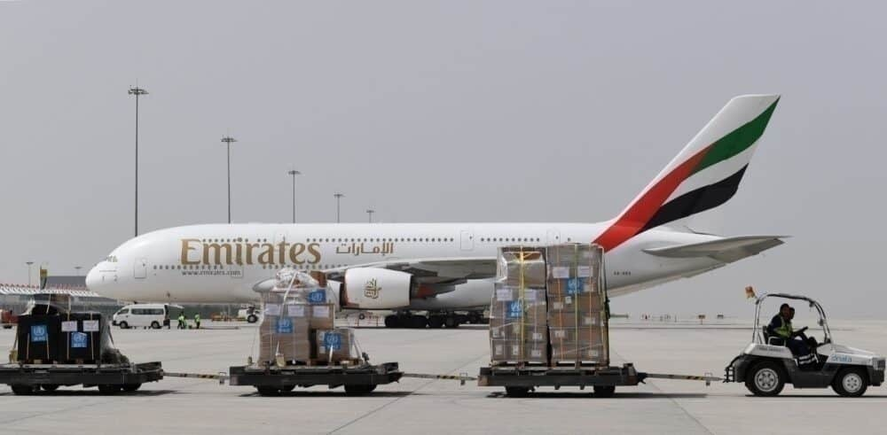Emirates Is Spending Millions To Tell People Dubai Is Open