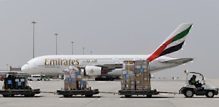 UAE Halts All Passenger Flights – Emirates & Etihad Affected