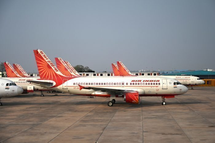Air India Narrowbody