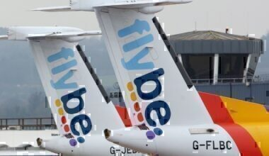 Flybe bankruptcy
