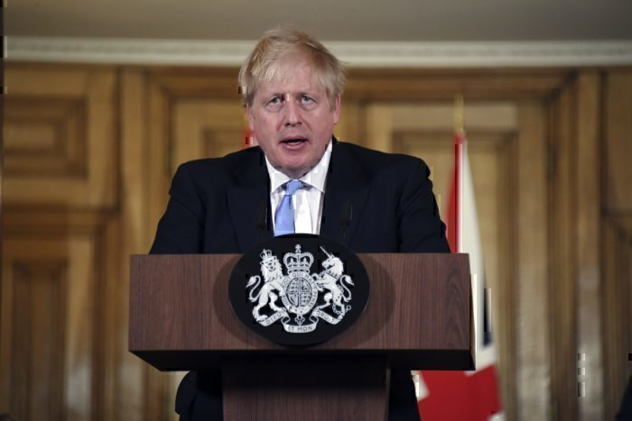 Boris Johnson says announcement on United Kingdom school closures imminent amid coronavirus outbreak