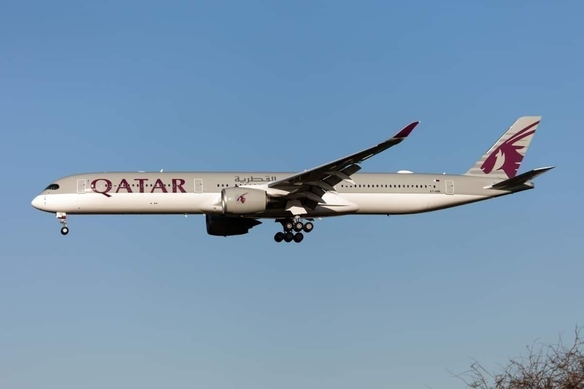 Qatar Airways Flying Over 650 Weekly Flights To 90 Destinations