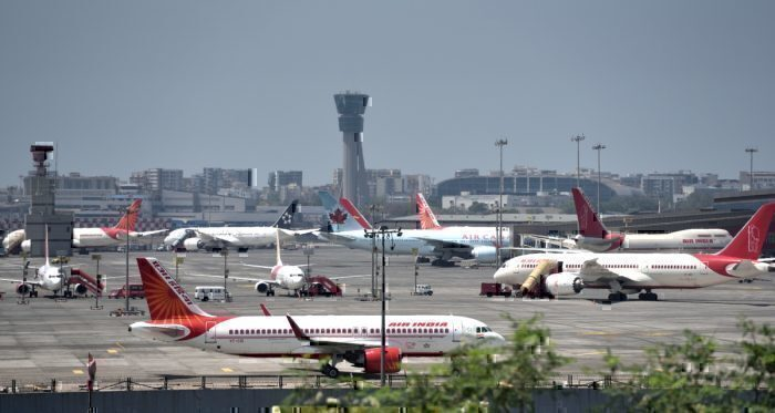 Delhi Airport India