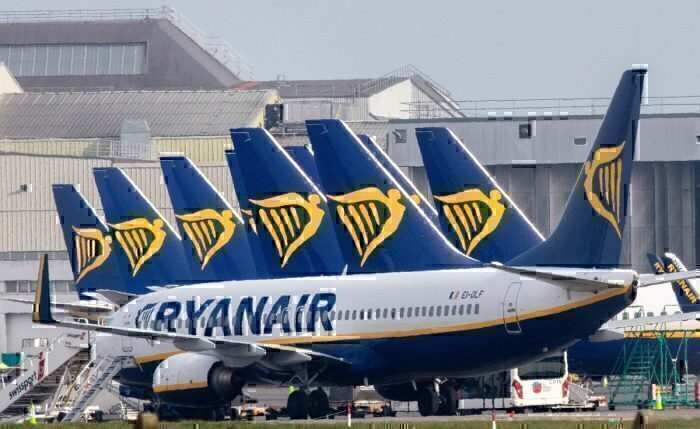 Ryanair, Ghost Flights, Empty Flights
