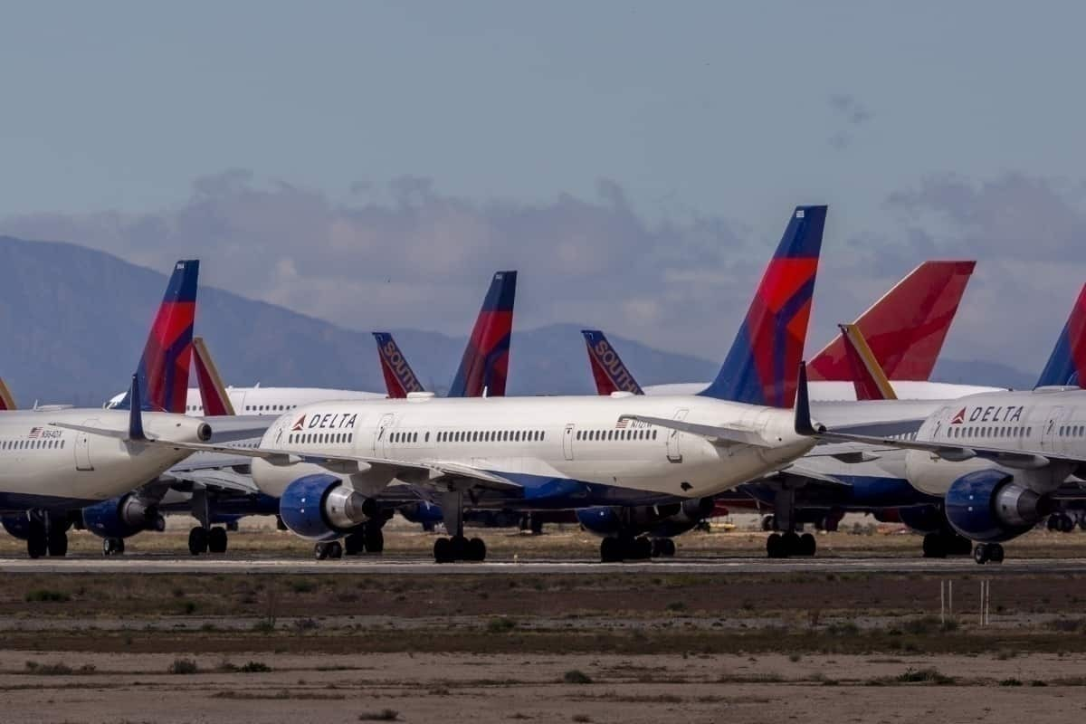 LATAM Signs New Joint Venture Agreement With Delta