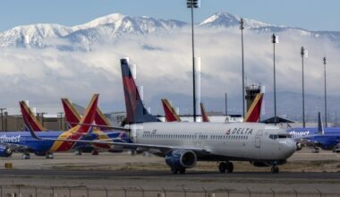 Delta Air Lines flies medical staff for free