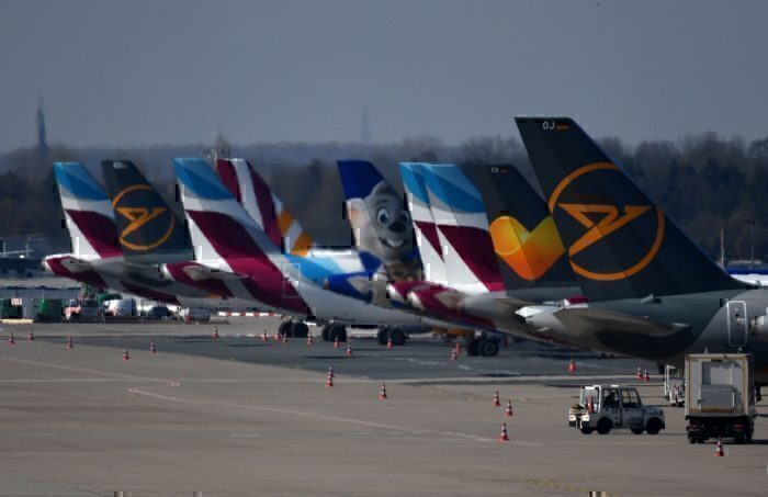 European airlines germany