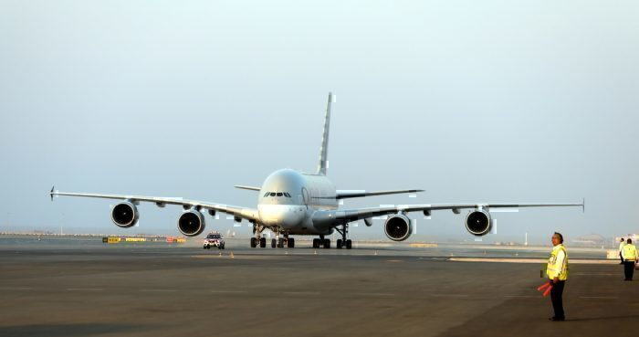 qatar airways travel restrictions coronavirus getty images