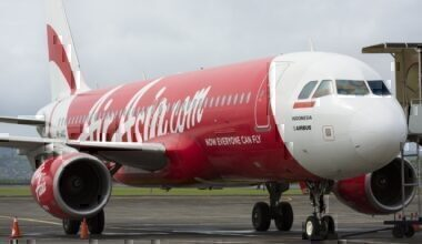 AirAsia free seats getty images