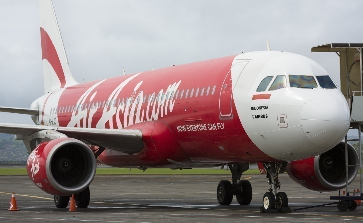 AirAsia getty images
