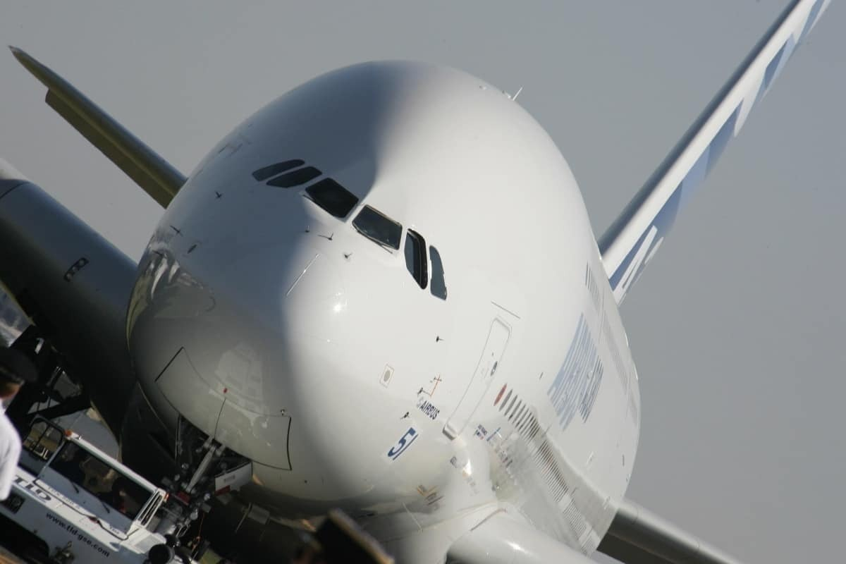 Why Did Airbus Build The A380 Superjumbo?