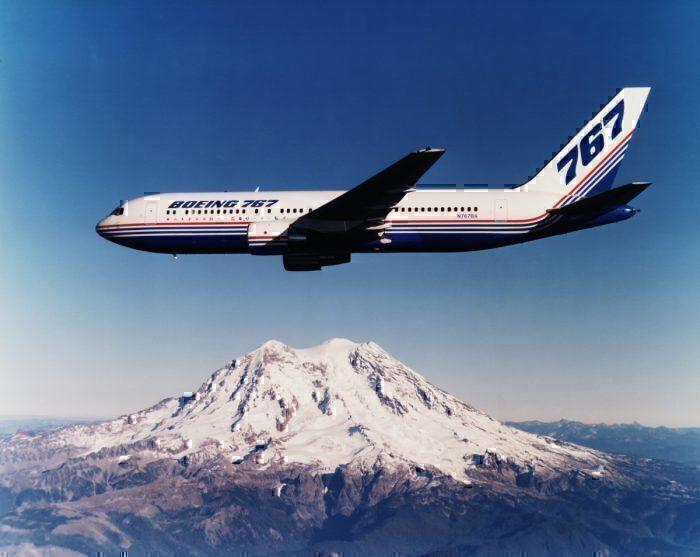 Meet The Oldest Boeing 767s Still Flying Passengers